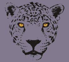 Jaguar Kids Tee