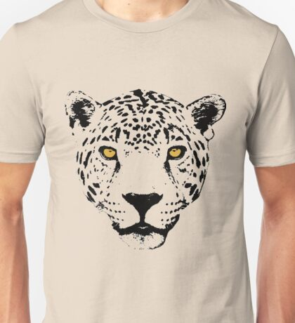 Jaguar Unisex T-Shirt