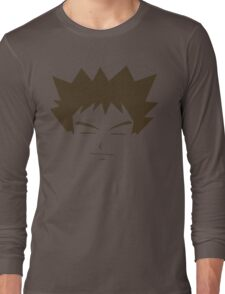 Brock Long Sleeve T-Shirt