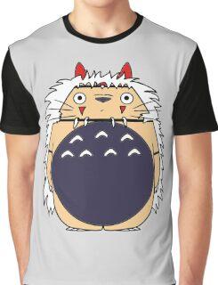 Totonoke san Graphic T-Shirt