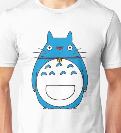 Totoraemon Unisex T-Shirt