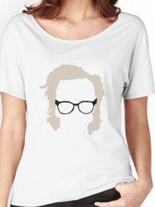 Asimov Women's Relaxed Fit T-Shirt