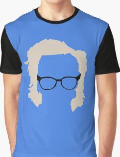 Asimov Graphic T-Shirt