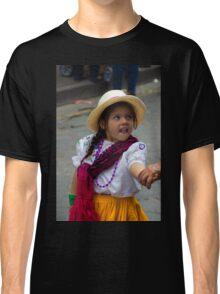 Cuenca Kids 776 Classic T-Shirt