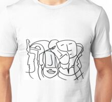 After Picasso B11 Unisex T-Shirt