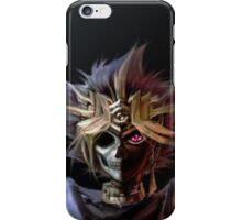 Yu-Gi-Oh! - Skeleton iPhone Case/Skin