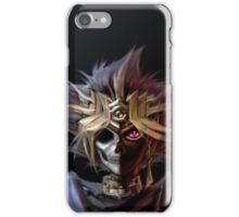 Yu-Gi-Oh! - Skeleton iPhone Case/Skin