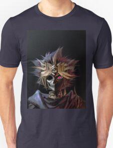 Yu-Gi-Oh! - Skeleton Unisex T-Shirt