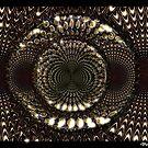 Godisnowhere - Umber Illusion by Peta Duggan