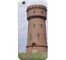 leuchtturm auf borkum iPhone Case/Skin