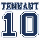 Tennant 10 by filthyweedog
