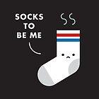 Socks by Haasbroek