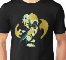 Ajani Unisex T-Shirt