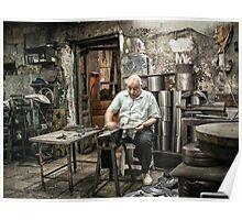 The Boilermaker #0201 Poster