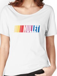 Mullet Women's Relaxed Fit T-Shirt