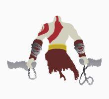 Kratos Kids Tee