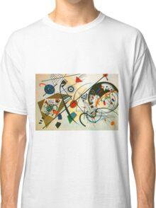 Kandinsky painting Classic T-Shirt