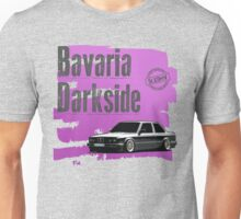 DLEDMV - Bavaria Darkside Unisex T-Shirt