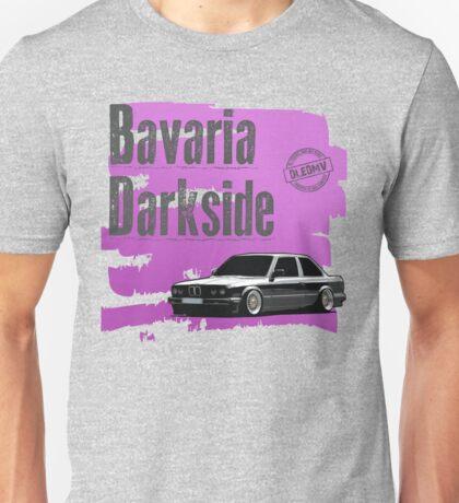 DLEDMV - Bavaria Darkside T-Shirt