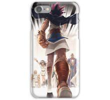 Yu-Gi-Oh! Pharaon iPhone Case/Skin