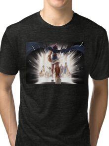 Yu-Gi-Oh! Pharaon Tri-blend T-Shirt