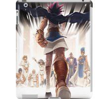 Yu-Gi-Oh! Pharaon iPad Case/Skin