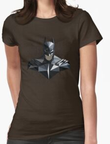I am the night Womens Fitted T-Shirt