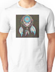 Native American Dreamcatcher Unisex T-Shirt