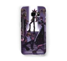 Yugioh - Group Samsung Galaxy Case/Skin