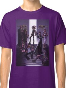 Yugioh - Group Classic T-Shirt