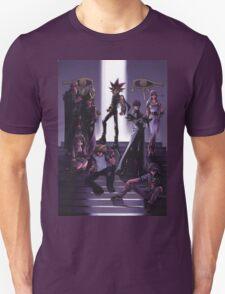 Yugioh - Group Unisex T-Shirt