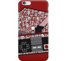 NEStolgia iPhone Case/Skin