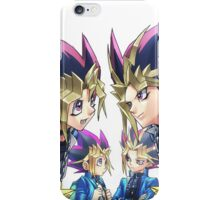 Yu-Gi-Oh! Generation iPhone Case/Skin