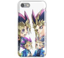 Yu-Gi-Oh! Generation iPhone Case/Skin
