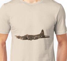 Memphis Belle Unisex T-Shirt