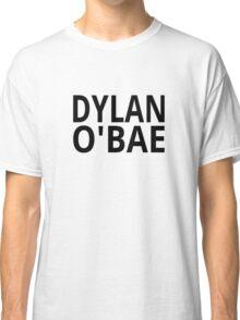 Dylan O'Bae Classic T-Shirt