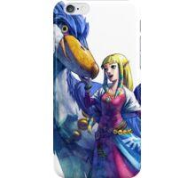 The Legend of Zelda iPhone Case/Skin