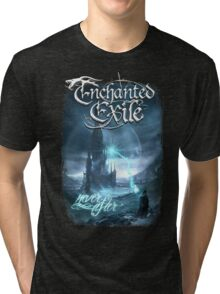 Enchanted Exile - Never After Tri-blend T-Shirt