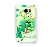 Gamer Clod - Peridot Samsung Galaxy Case/Skin