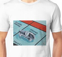 Indiana Avenue Unisex T-Shirt