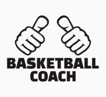 Basketball coach One Piece - Short Sleeve