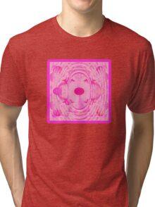 a la mode Tri-blend T-Shirt