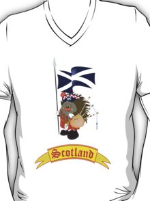 Greetings from Scotland T-Shirt