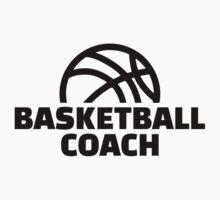 Basketball coach One Piece - Long Sleeve