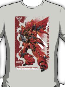 Sinanju T-Shirt