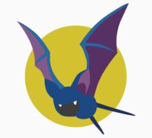 Zubat - Basic by Missajrolls