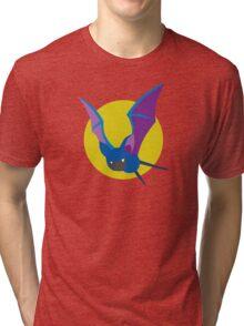 Zubat - Basic Tri-blend T-Shirt
