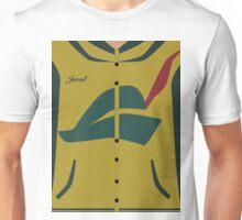 Jared Jacket Unisex T-Shirt