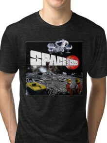 Space 1999 Iconic Tri-blend T-Shirt