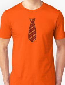 Gryffindor-Tie Unisex T-Shirt